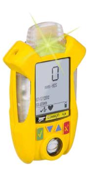Honeywell ConneX1 Gas Detector   Gas Detectors   Honeywell-Gas Detectors