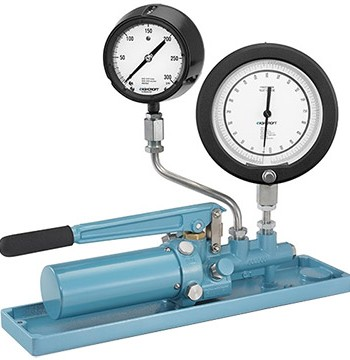 Ashcroft 1327CM Pressure Gauge Comparator | Calibration Pumps and Pressure Sources | Ashcroft-Pressure Calibrators |  Supplier Nigeria Karachi Lahore Faisalabad Rawalpindi Islamabad Bangladesh Afghanistan