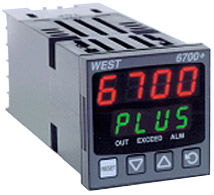 West 6700+ Limit Controller | Temperature Controllers | West-Temperature Controllers |  Supplier Nigeria Karachi Lahore Faisalabad Rawalpindi Islamabad Bangladesh Afghanistan