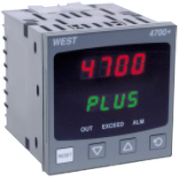 West 4700+ Limit Controller | Temperature Controllers | West-Temperature Controllers |  Supplier Nigeria Karachi Lahore Faisalabad Rawalpindi Islamabad Bangladesh Afghanistan