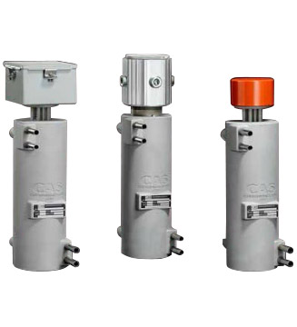 CAS CAST-X 2500 Circulation Heaters | Circulation Heaters | Cast Aluminum Solutions (CAS)-Heaters |  Supplier Nigeria Karachi Lahore Faisalabad Rawalpindi Islamabad Bangladesh Afghanistan