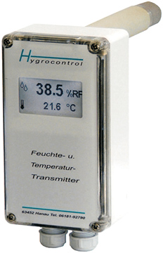 Hygrocontrol Type 81 / 82 RH and Temperature Transmitter | Humidity Meters / Hygrometers | Hygrocontrol-Humidity Meters / Hygrometers |  Supplier Nigeria Karachi Lahore Faisalabad Rawalpindi Islamabad Bangladesh Afghanistan